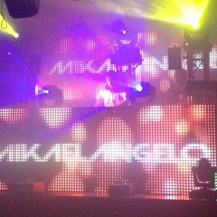 DJ Mikaelangelo