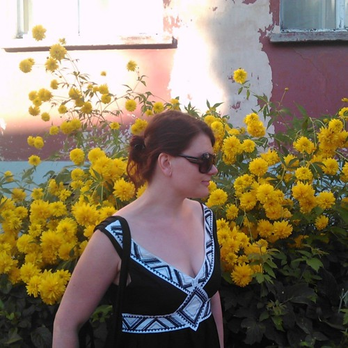 Ingrid Imelik's avatar