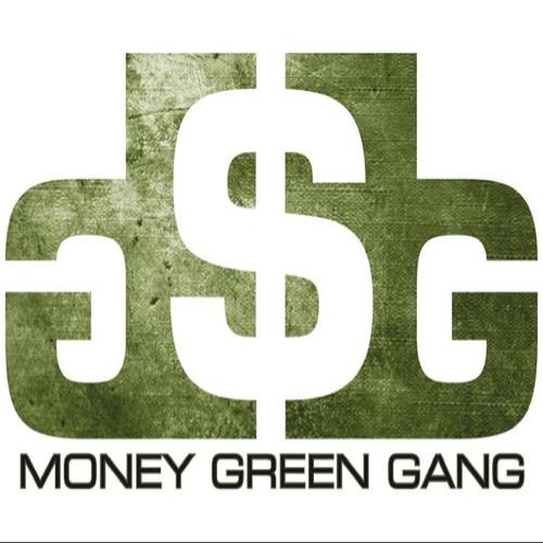 Money Green Gang's avatar