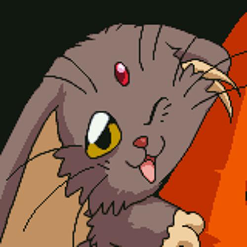 Rushyo's avatar
