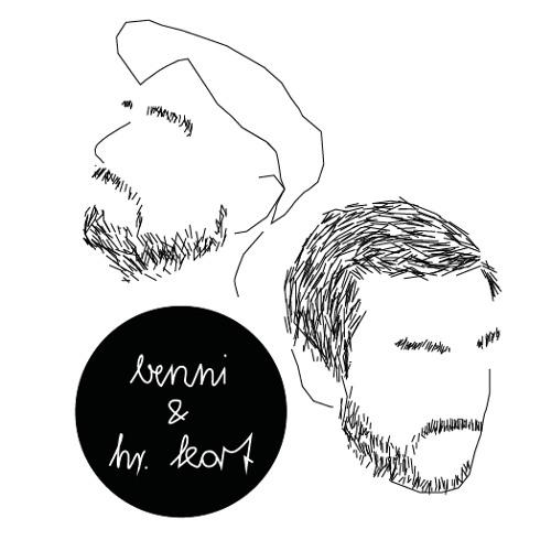 benni & hr. kort's avatar