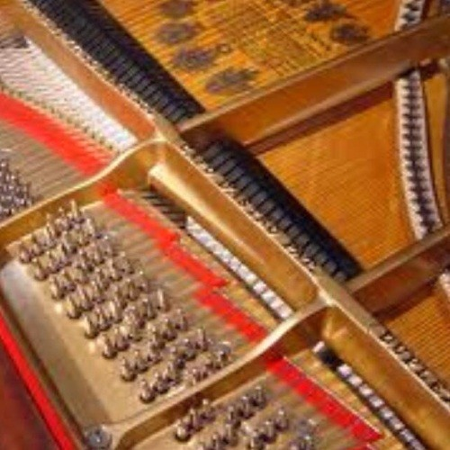 Living Composers: AnythingPiano Project