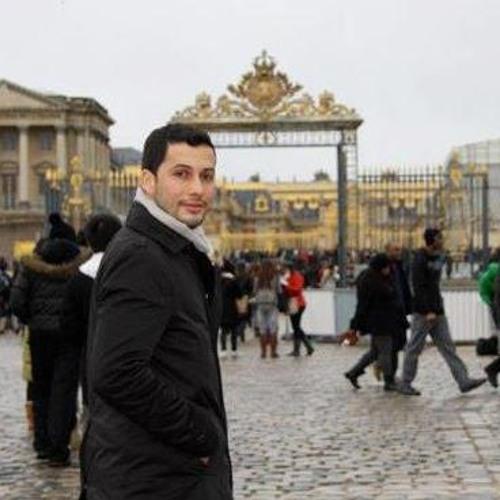 Juan Camilo Bohórquez's avatar