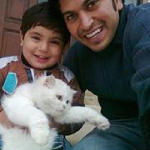 Mohsin Abbas 3's avatar