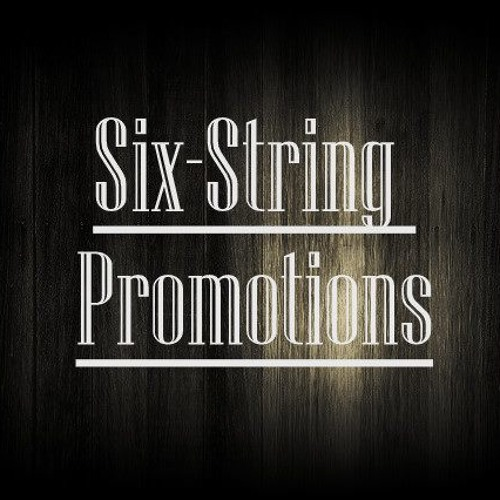 Six String Promotions's avatar