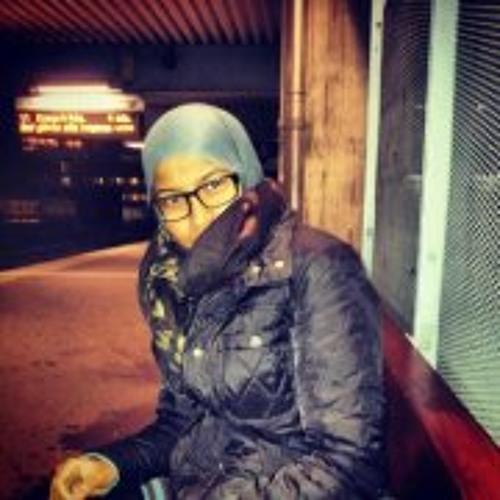 Fatima Ahmed 23's avatar