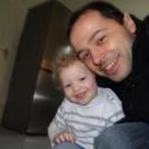 Alexandre Lucien's avatar