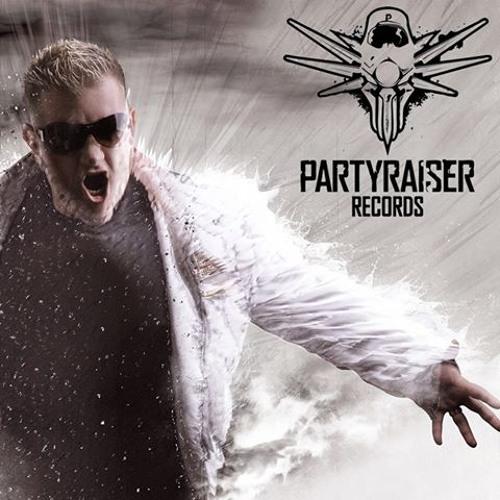 Partyraiser Records's avatar