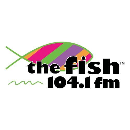 Kat & Nelson on 104.1 The Fish Portland - Little Laugh - Carter