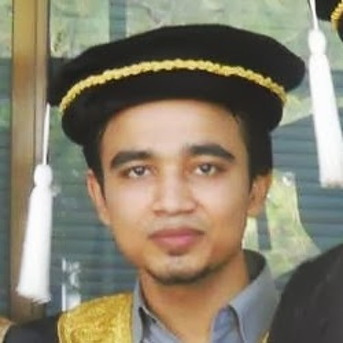 Samran Anwar's avatar