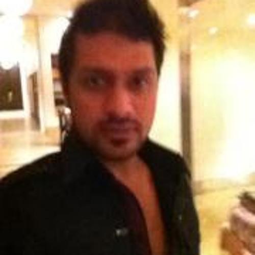Irfan Mk's avatar