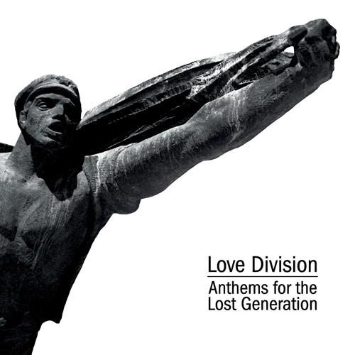 Love Division's avatar