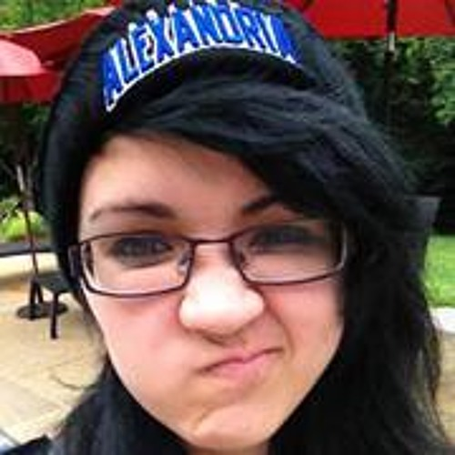 Alexandra Fisher 2's avatar