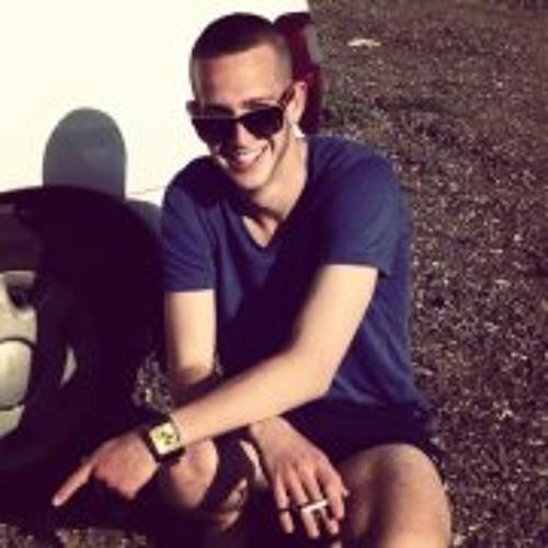 Itay Vanon's avatar
