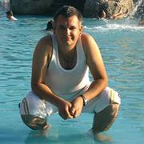 Elio Angel's avatar
