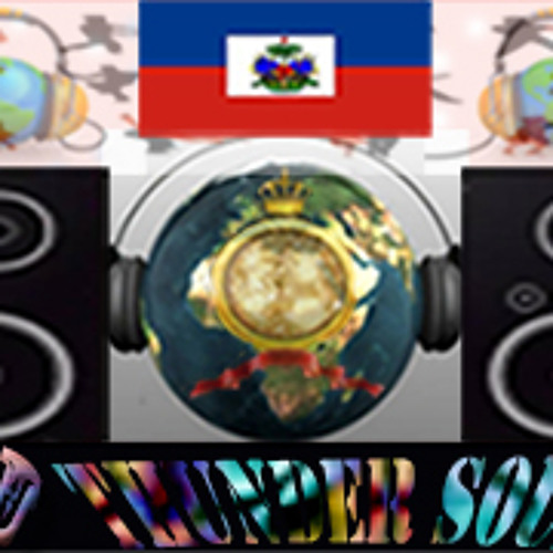 DJTHUNDERSOUND's avatar