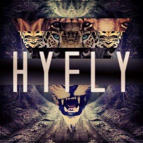 DJ HYFLY's avatar