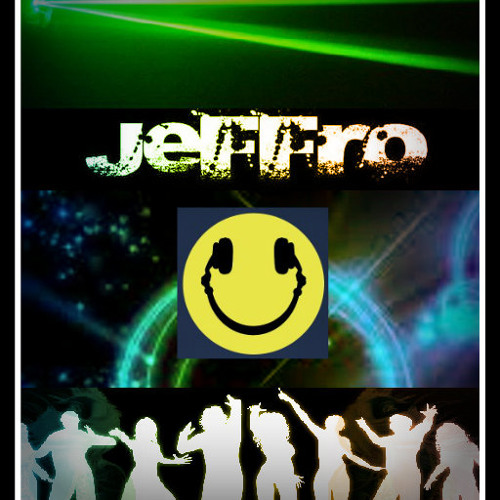 DJ JEFFRO's avatar