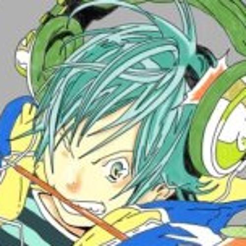 Lucas Melo 52's avatar