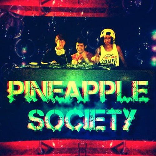 The Pineapple Society's avatar