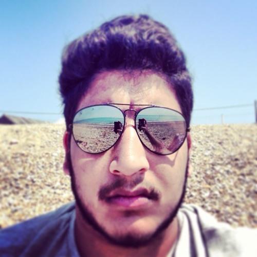 Imrat Singh Matharoo's avatar