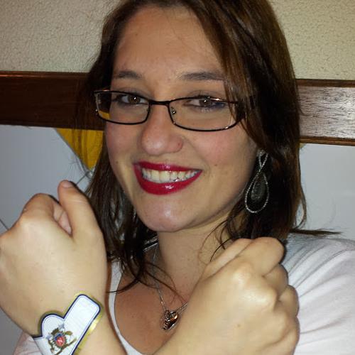 Caroline Sanguin's avatar