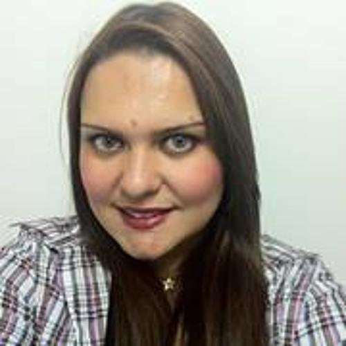 Ariane Melo Marsoti's avatar