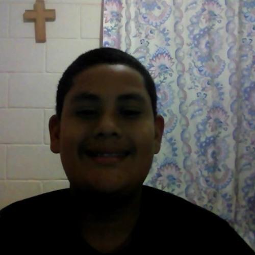 Xavier Martinezs's avatar