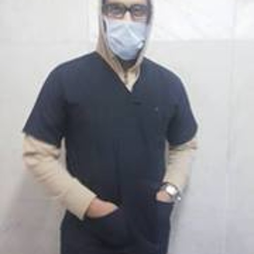 Mohammad S. El Hamadany's avatar