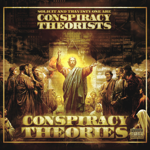 Conspiracy Theorists's avatar