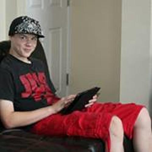 Xander James Butler's avatar