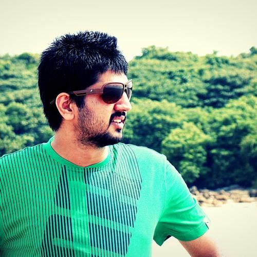 Doon Abhishek's avatar