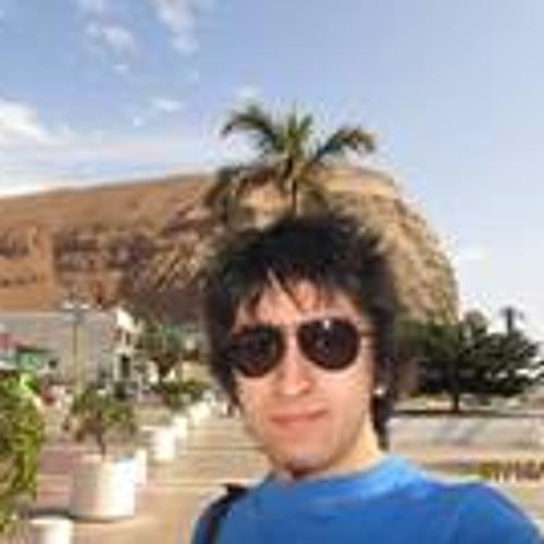 Pablo Matus 2's avatar