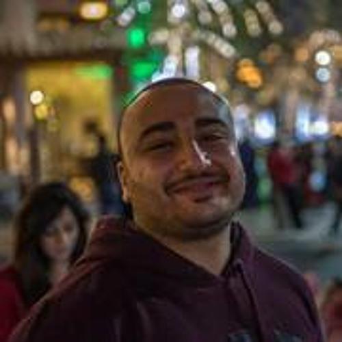 Ahmed Mahmoud Bakkar's avatar