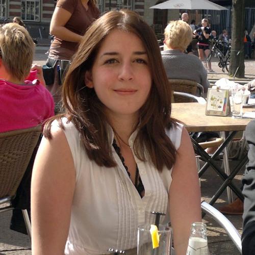 Nasiem Vafa's avatar