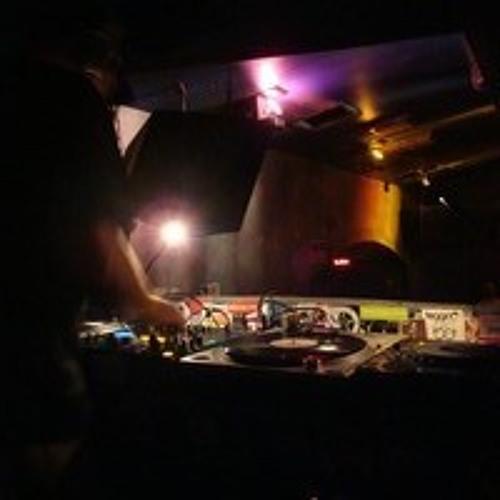 DJ SELF's avatar