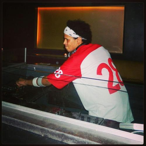 DJ D'Angelo Maurice's avatar