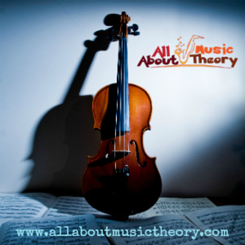 All About Music Theory's avatar