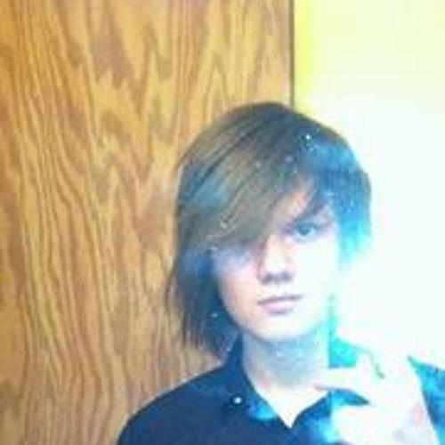 Thomas Mercer 3's avatar