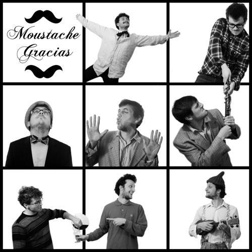 Moustache Gracias's avatar