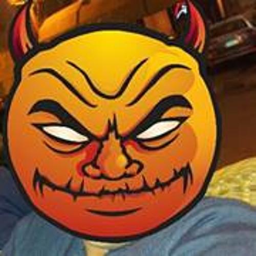 Yousef Muhammed's avatar