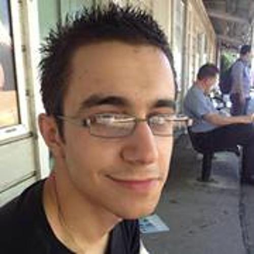 Edgar Mendes-Lopez's avatar