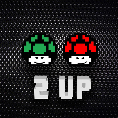 Two Up's avatar
