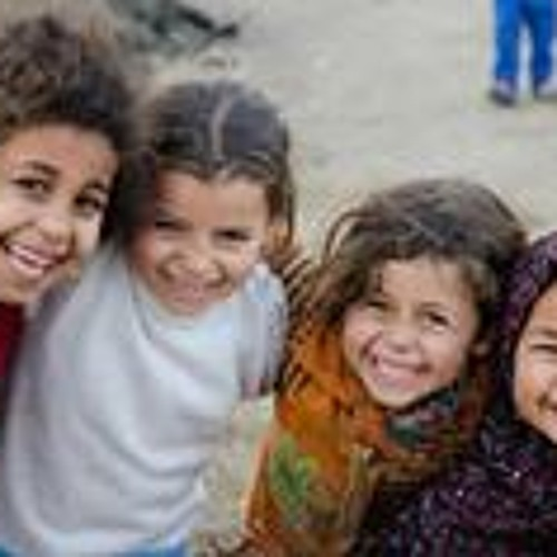 Shimaa Magdi 1's avatar