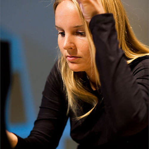 Maria Kallionpaa's avatar