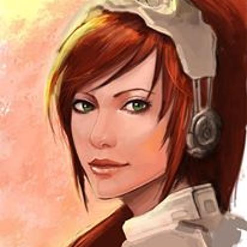 Nicole Leigh Reyes's avatar