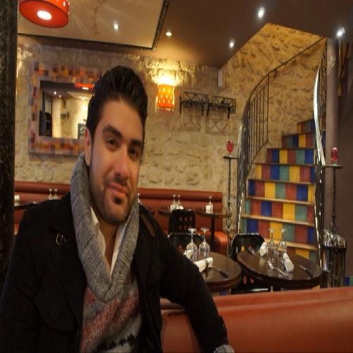 Keyvan Ghahreman's avatar
