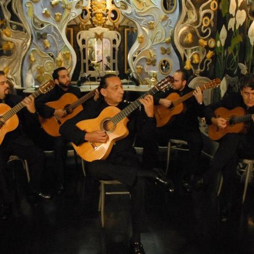Quinteto de los Santos's avatar