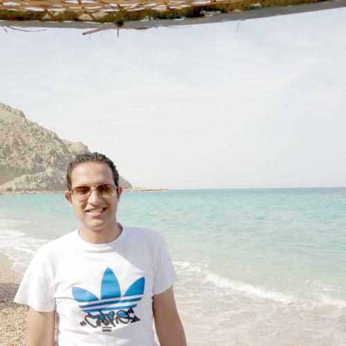 Mostafa Zoromba's avatar