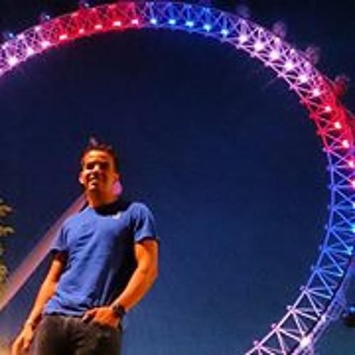 Miguel Rodriguez 263's avatar